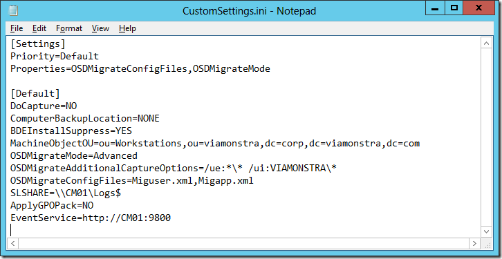 Adding DaRT 8 1 from MDOP 2013 R2 to ConfigMgr 2012 R2