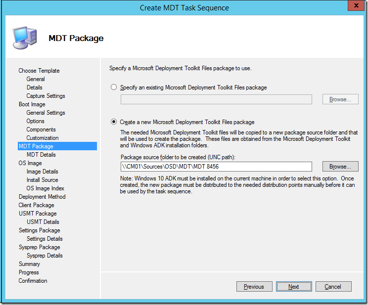 A Geeks Guide for upgrading to MDT 8456 – Deployment Research