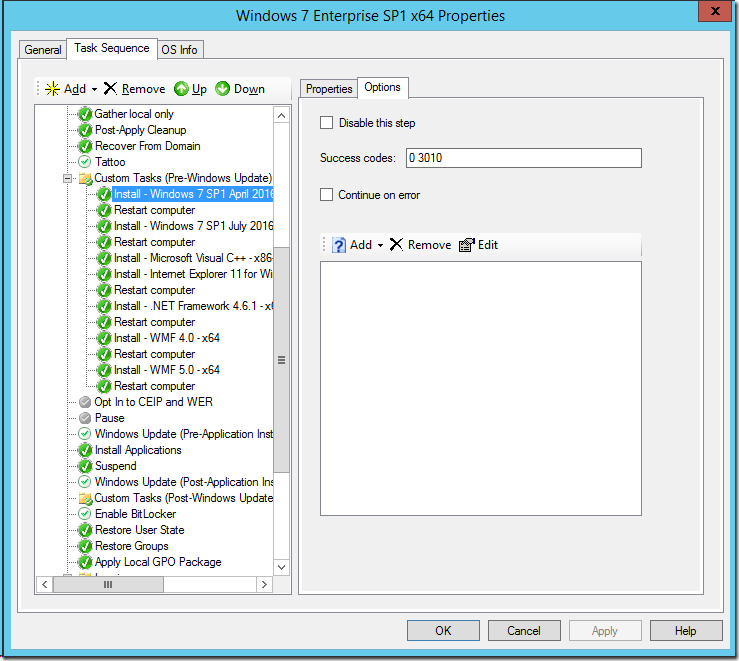 Back to Basics – Building a Windows 7 SP1 Reference Image