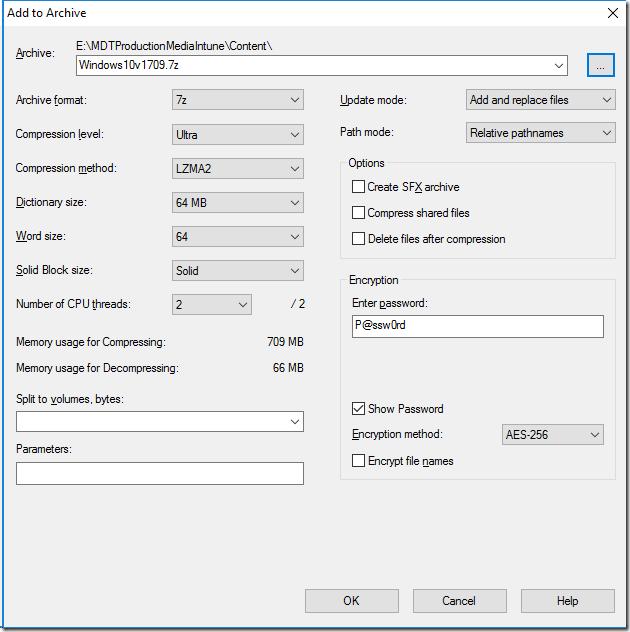 Cloud OS Deployment, Part 1 – Running MDT Task Sequences